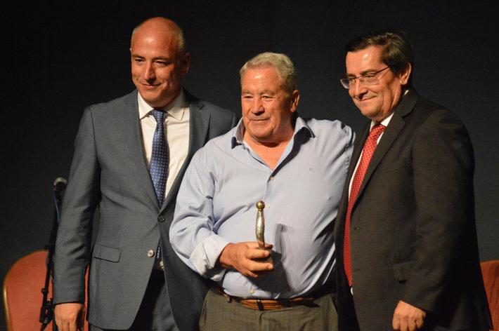 La I Gala de premios Costa Tropical de Granada, un éxito rotundo.
