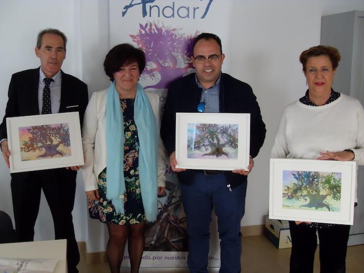 La Herradura celebró con éxito las V Jornadas Arteterapia y Psicología