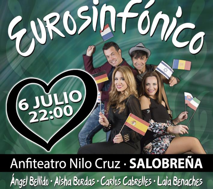 El próximo sábado 6 de julio tendrá lugar en Salobreña el espectáculo