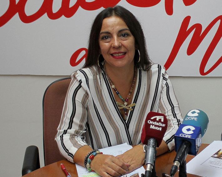 PSOE pide la dimisión de García Chamorro tras hacer frente a la sentencia que la condenó por injuriar al exgerente de Visogsa
