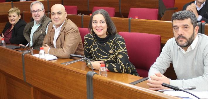El PSOE de Motril se abstiene en la aprobación inicial del Presupuesto por responsabilidad y  para no bloquear.