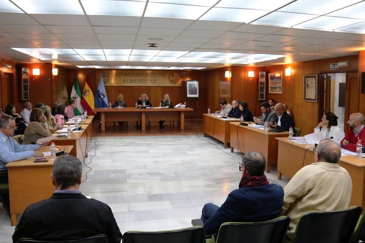 Almuñécar solicitará a la Junta de Andalucía un Centro de Atención Infantil Temprana (CAIT)