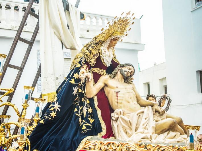 Convocado el XXVI Concurso de fotografías para el cartel oficial de Semana Santa 2020