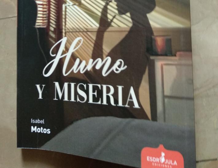 El Club de Lectura de La Herradura celebra este viernes un encuentro con la escritora granadina Isabel Motos