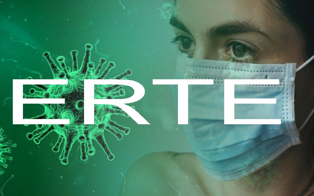 Más de 2.500 solicitudes de ERTE que afectan a casi 12.300 ...