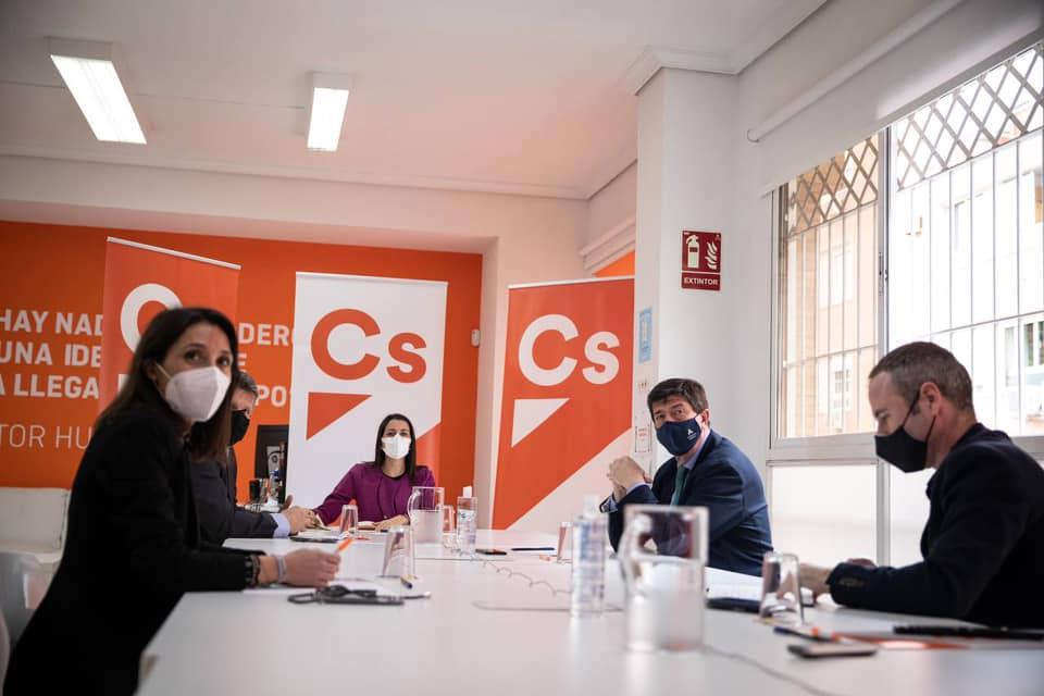 Luis Salvador vuelve a ser designado por su partido Coordinador Provincial por Granada