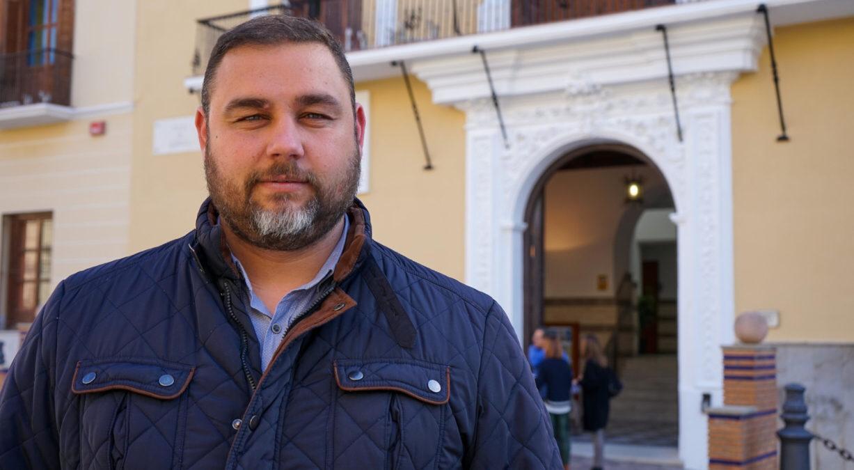 VOX Motril llevará a pleno la protección de las cruces cristianas del municipio