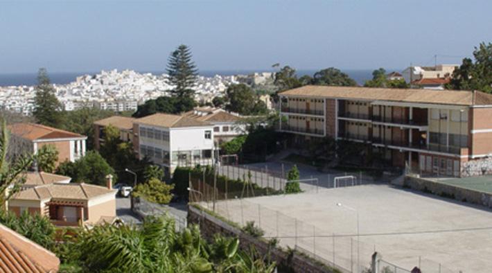 El IES Antigua Sexi lo tiene todo preparado para la matriculación en el curso 2021-22