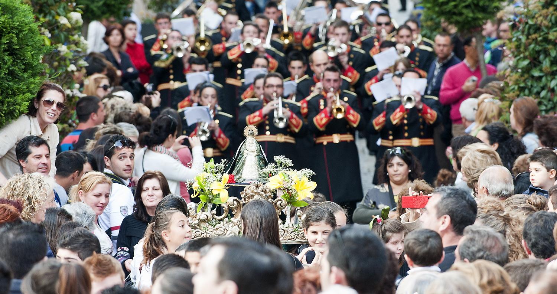 Almuñécar presenta un amplio programa de actividades socio culturales durante la Semana Santa
