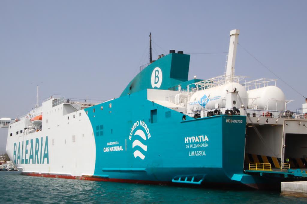 El PSOE de Motril destaca el compromiso del Gobierno de España con el Puerto en la puesta en marcha de la conexión marítima con Melilla