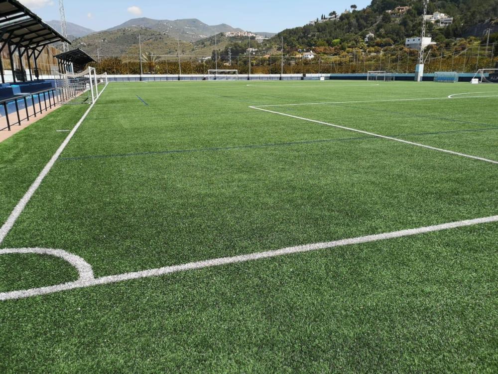 Almuñécar y La Herradura acogen una completa agenda deportiva en el fin de semana