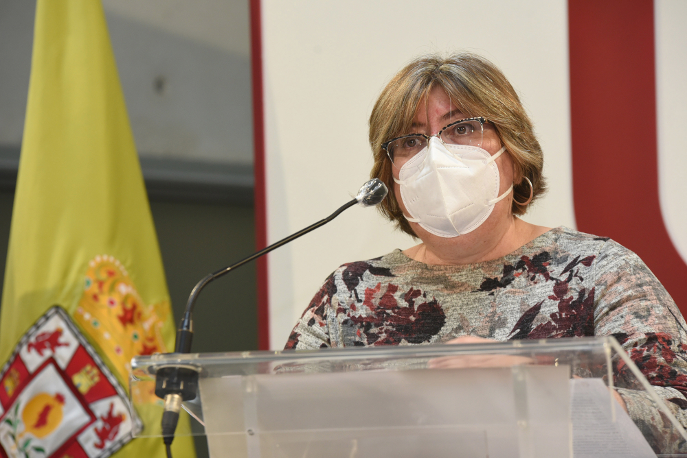 Diputación presenta un total de 59 proyectos estratégicos para la provincia a los fondos de recuperación y resiliencia