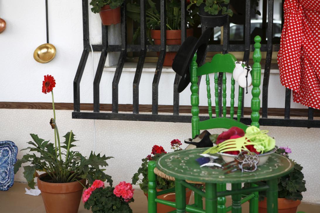 Salobreña celebra este fin de semana las Cruces de Mayo