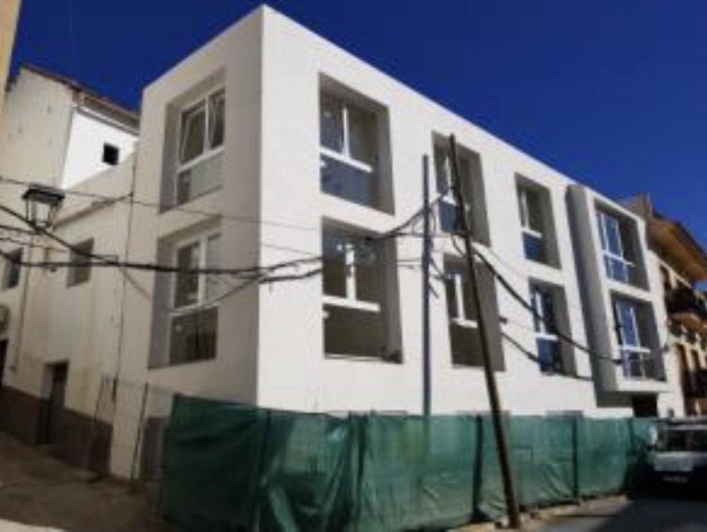 Albuñol estrenará edificio para Servicios Sociales con una inversión de 620.000 euros