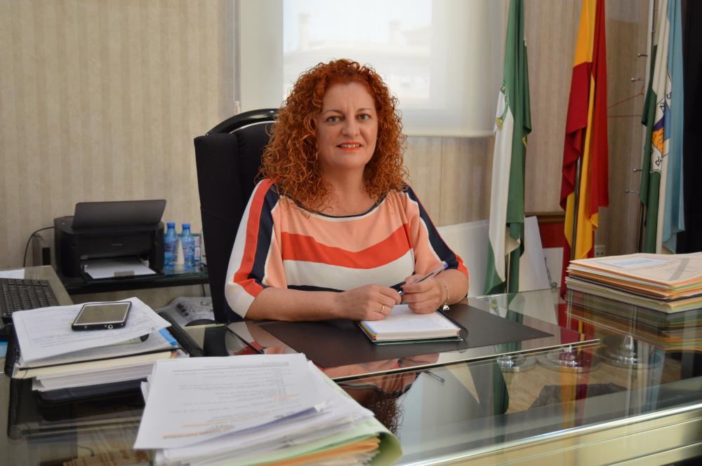 """La alcaldesa de Salobreña pide """"responsabilidad y prudencia"""" en el nuevo periodo de desescalada"""