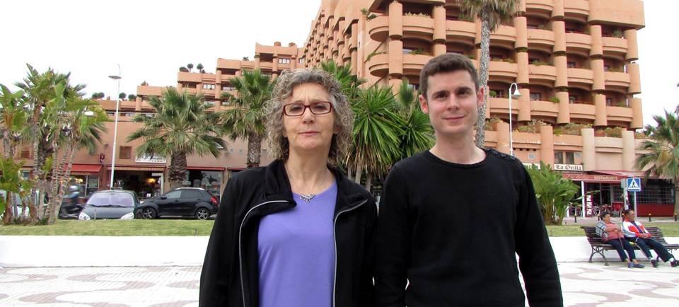 Trabajadores/as de los Hoteles Almuñécar Playa y Playa Cálida, anuncian movilizaciones el 20 de mayo a las puertas del Juzgado de Motril.