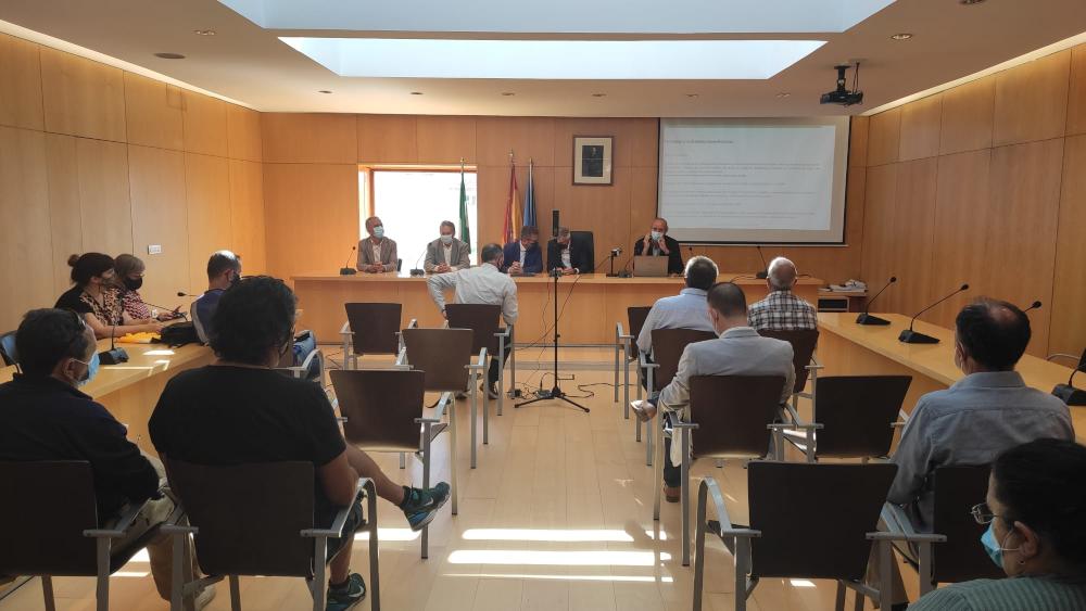 La Junta destaca que más de 2.000 empresas turísticas de Granada podrán beneficiarse de las ayudas al sector