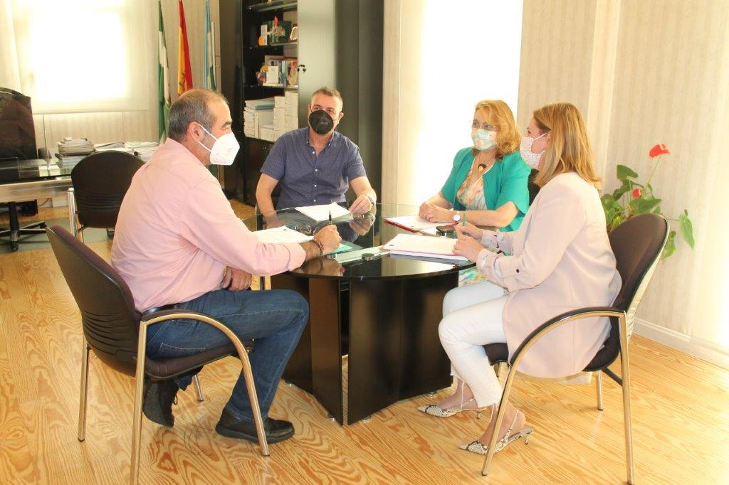 El IES Nazarí de Salobreña coordina un nuevo programa europeo de Erasmus +