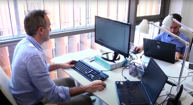 Investigadores granadinos crean un software capaz de detectar en minutos infecciones resistentes a antibióticos