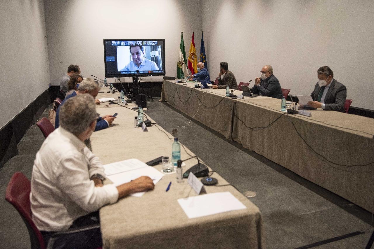 El Comité de Alertas de Alto Impacto ha decidido prorrogar las medidas actuales en Andalucía
