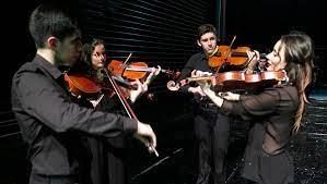 Más de 350 andaluces participan en las audiciones de la Orquesta Joven de Andalucía