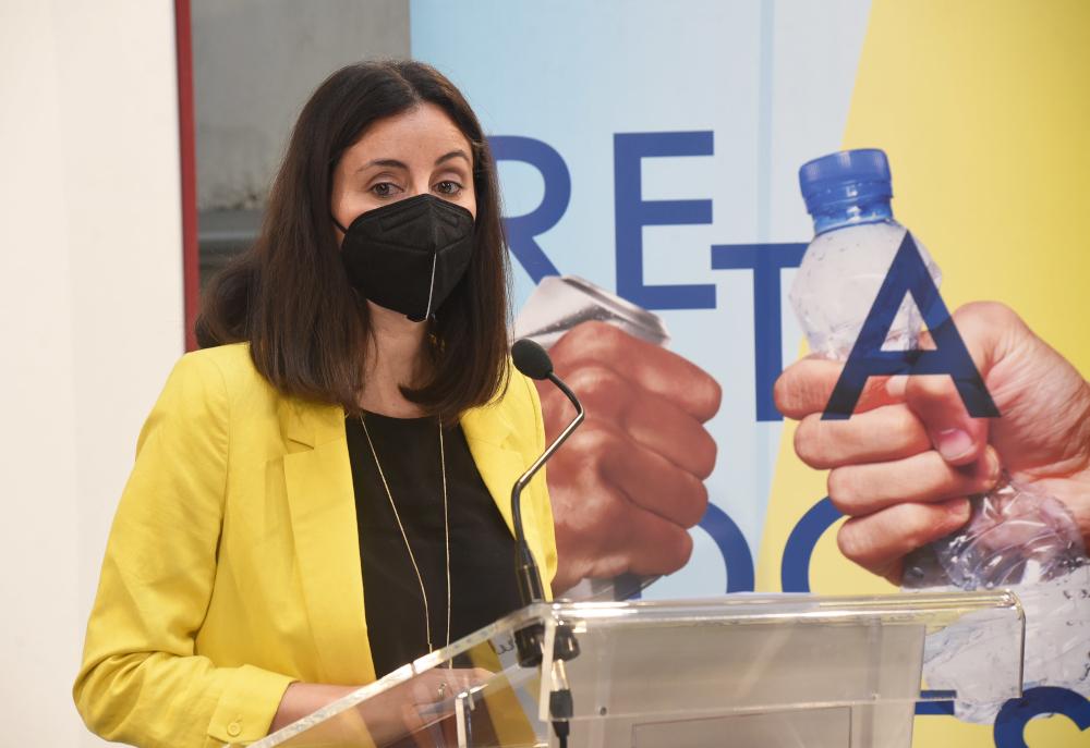 La campaña 'Retadores' reconoce a los 5 municipios que más envases reciclan de toda la provincia de Granada
