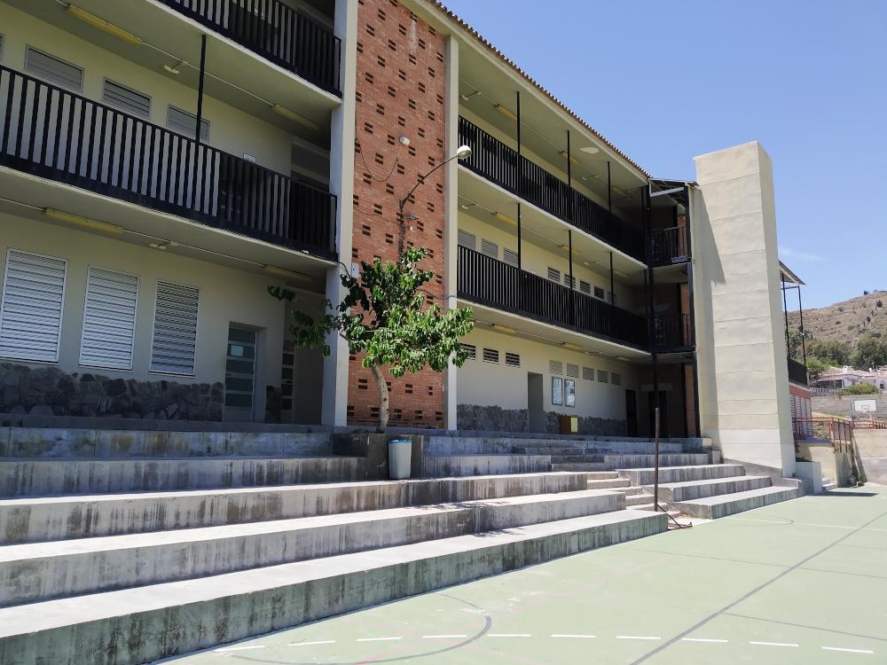 Un total de 98 alumnos de los institutos de Almuñécar participaran las Pruebas de Acceso a la Universidad (PEvAU)