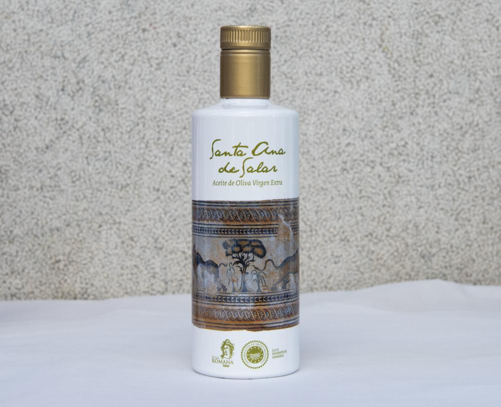 La Diputación de Granada reconoce a los mejores aceites de oliva virgen extra de la provincia
