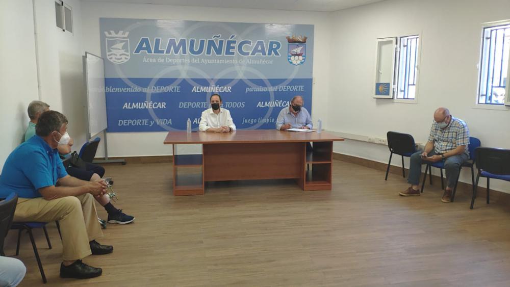 VOX recuerda a la Junta que aún no ha dado autorización para la recarga del acuífero de Almuñécar