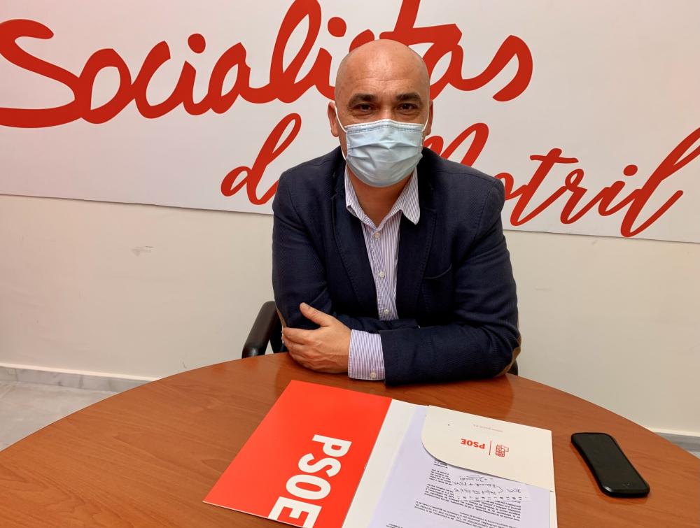 El PSOE denuncia la intención de García Chamorro de privatizar la Residencia de San Luis