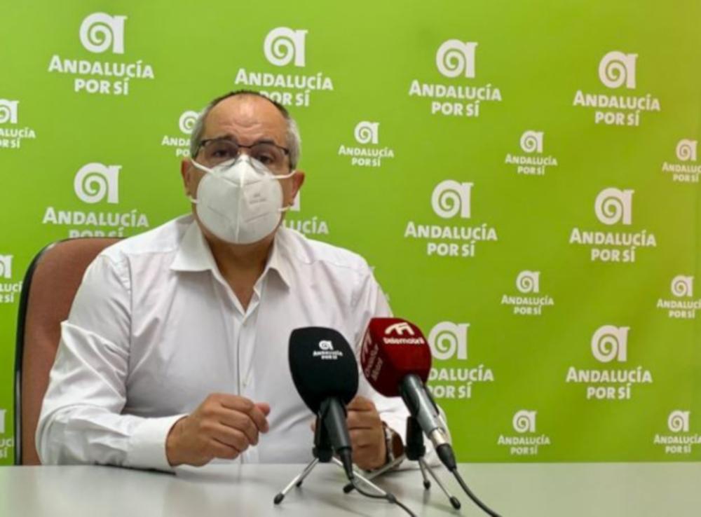 AxSí acusa al PP de Motril de tener