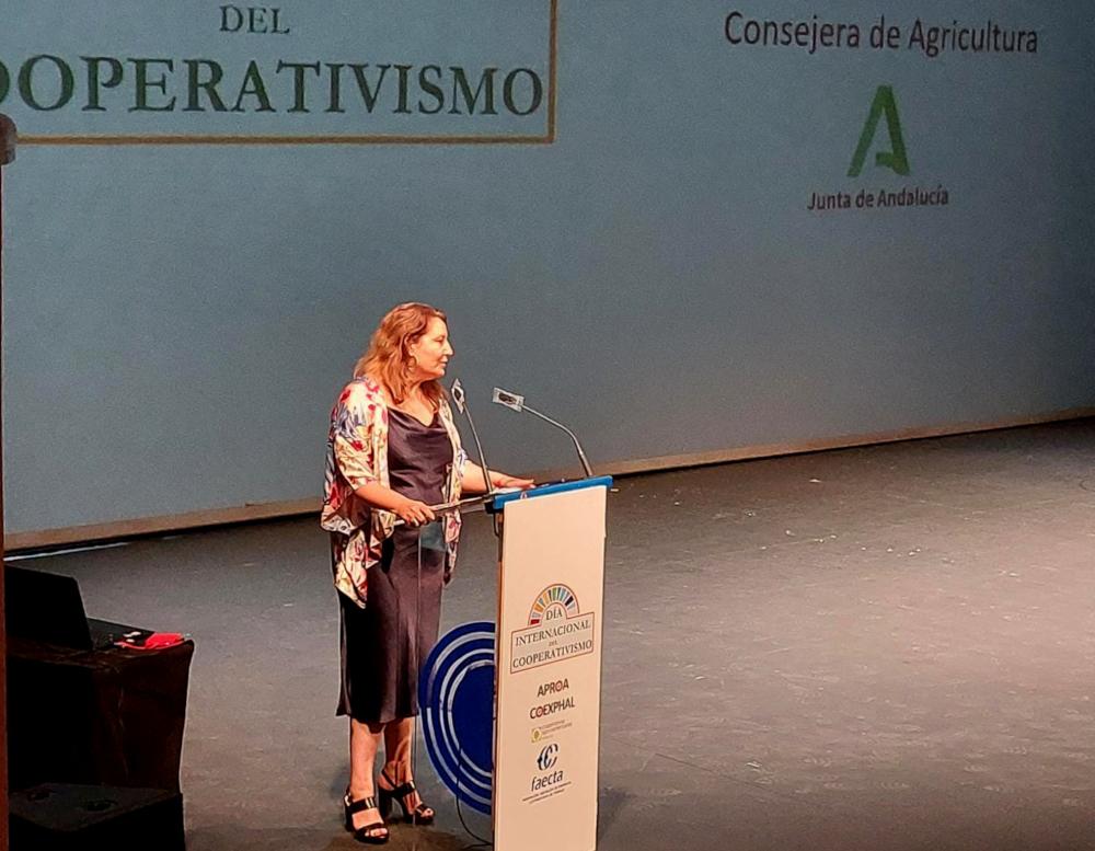 La Junta apoya la entrada de las frutas y hortalizas en las ayudas directas de la nueva PAC