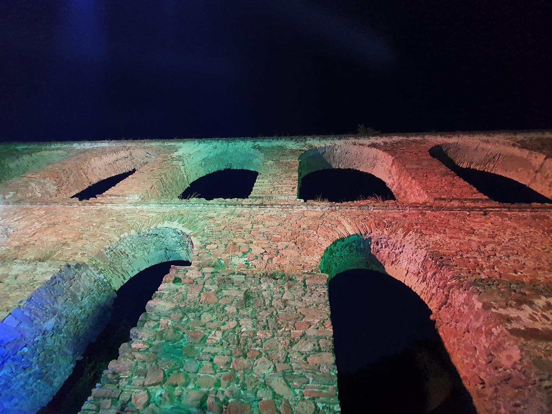 La Consejera de Cultura se compromete a apoyar y colaborar con el Ayuntamiento de Almuñécar en la restauración y conservación de su patrimonio cultural.