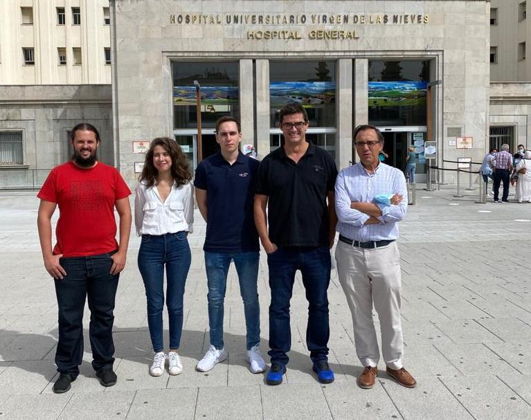 Otro importante hallazgo de científicos de Granada podría ayudar a diseñar nuevos tratamientos basados en la inmunoterapia.