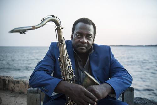 El 34º Festival de Jazz en la Costa de Almuñécar rendirá homenaje al saxofonista norteamericano  David Murray
