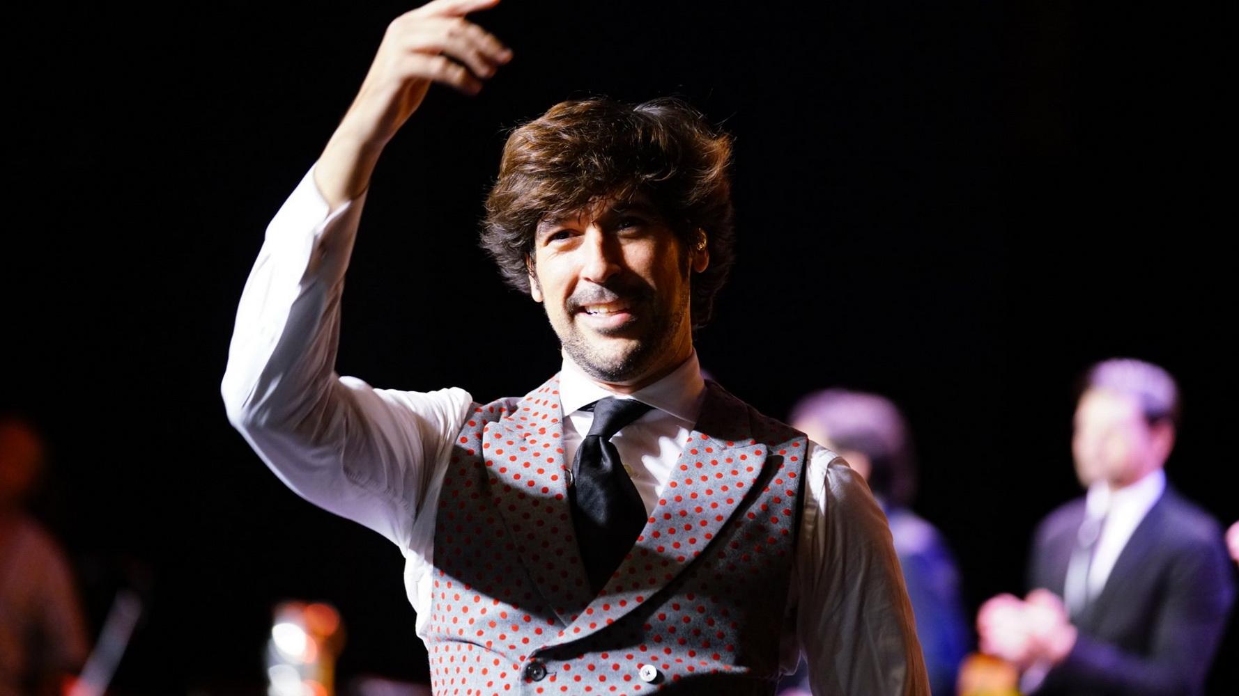 La cuarta edición de La Caña Flamenca llega a Almuñécar este sábado  con la actuación de Manuel Lombo.