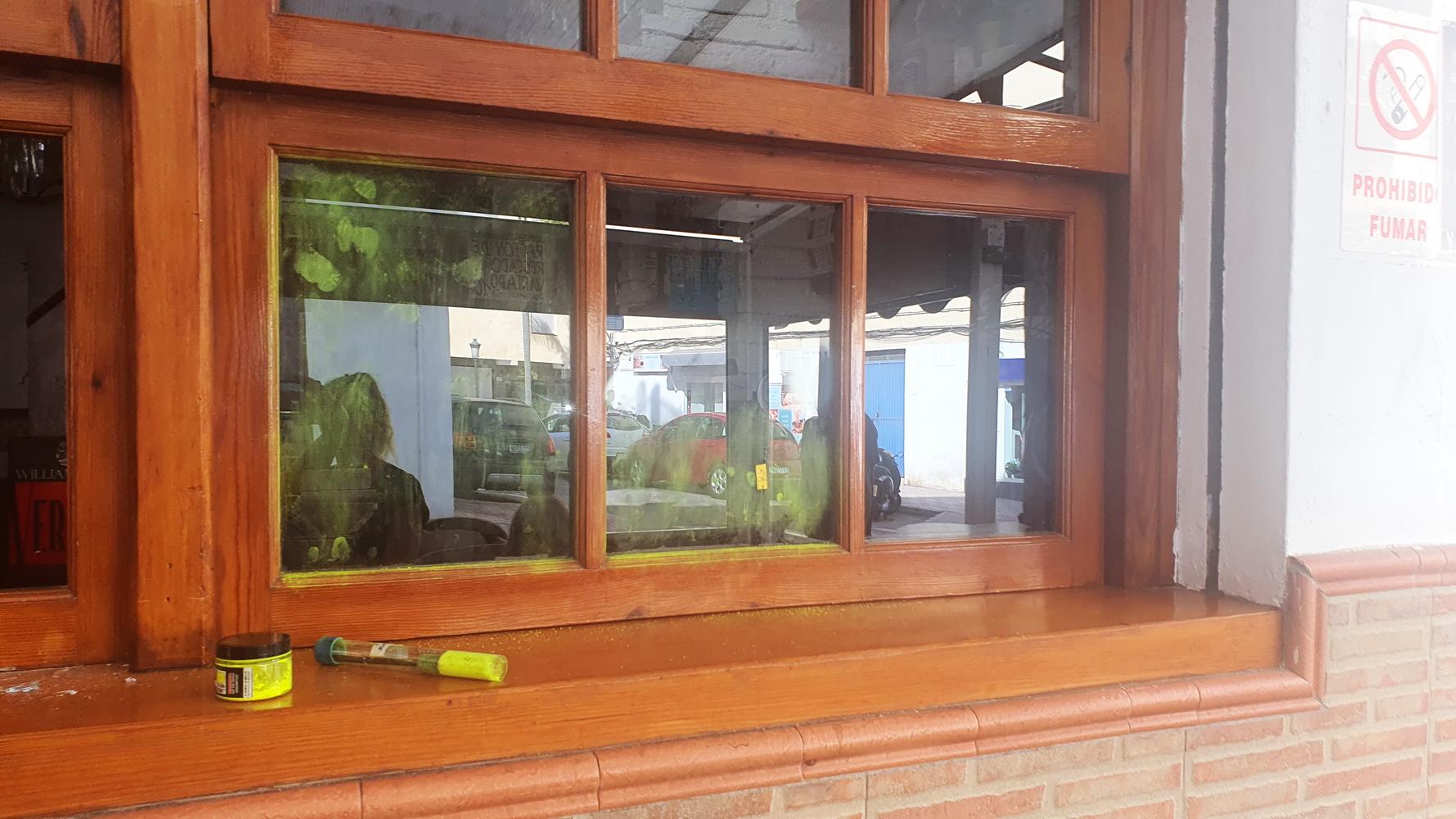 Al atraco de una entidad bancaria la pasada semana  se suma otro robo en un bar restaurante de Almuñécar durante esta madrugada