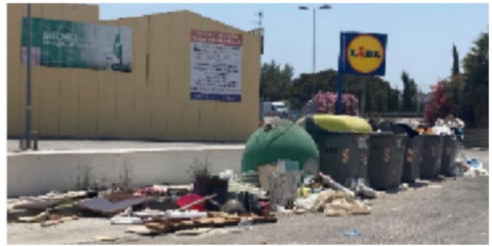 Se crea en Salobreña el área de Limpieza y Residuos Municipales que asume Luis Cano