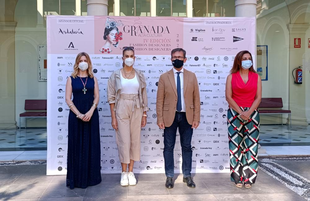 La Junta destaca el potencial de la moda y el diseño como reclamo turístico