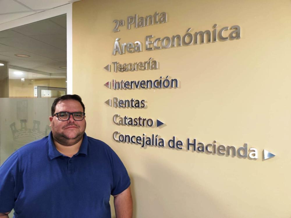 El Ayuntamiento de Almuñécar fraccionará o aplazará pagos y deudas para dar facilidad de los ciudadanos