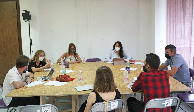 Los jóvenes investigadores de Granada en lucha por la estabilidad laboral