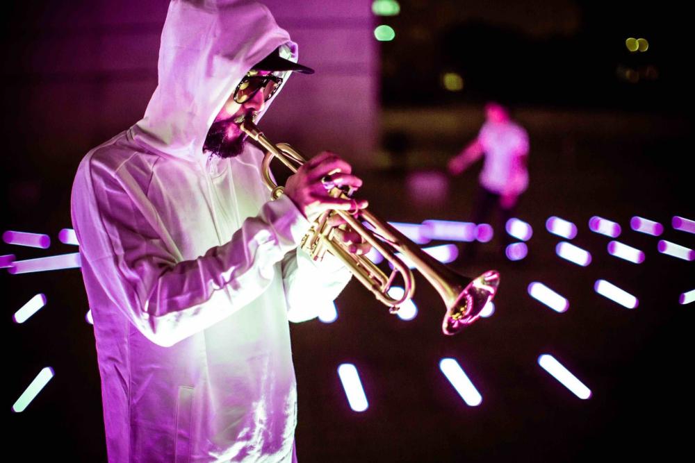 El II Festival de Jazz en Otoño se celebra desde el sábado al lunes en Almuñécar