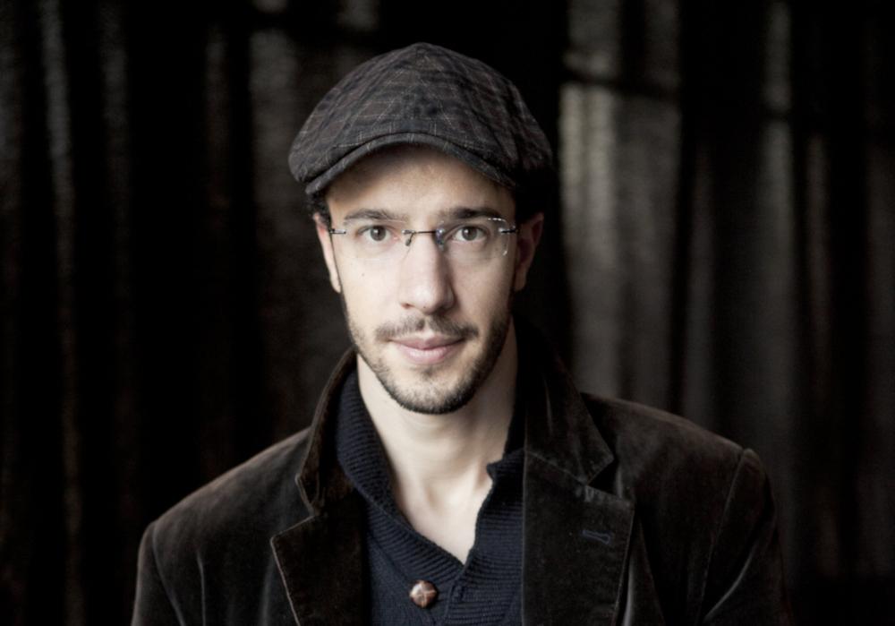 Júlio Resende abre este sábado en Almuñécar el II Festival de Jazz en Otoño